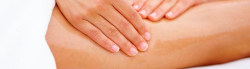 Oedema Massage
